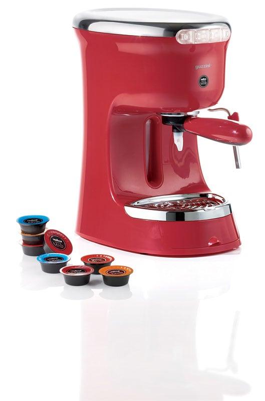 Macchina Caffe Lavazza : Macchina da caffe lavazza a modo mio guzzini per cialde