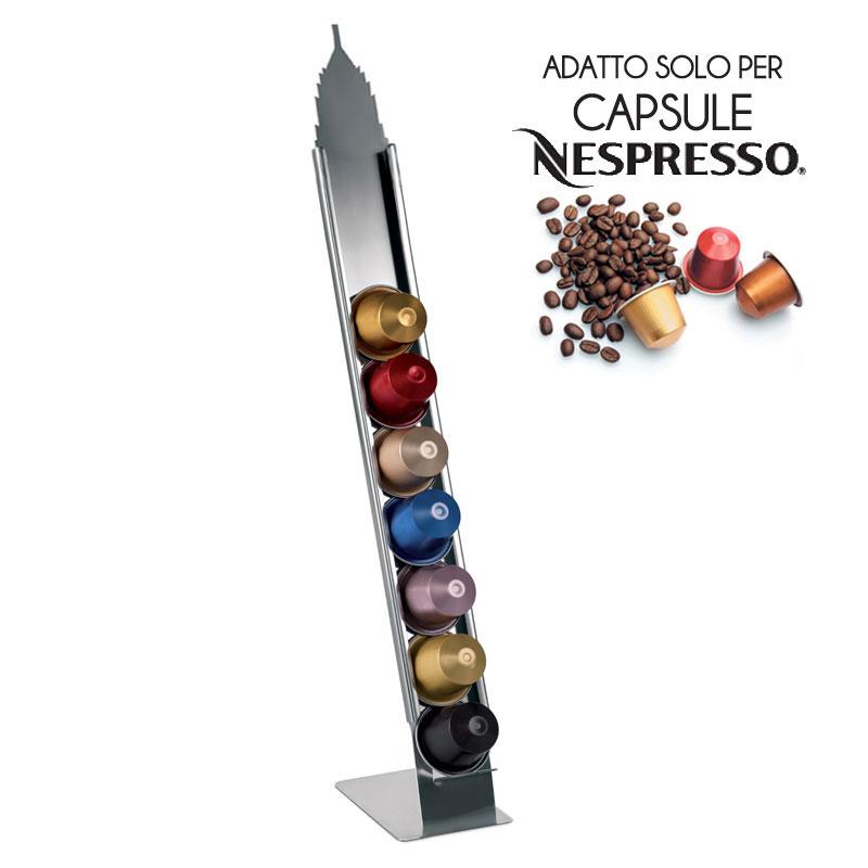 Porta Capsule Nespresso New York 7x10 5xh40cm E My
