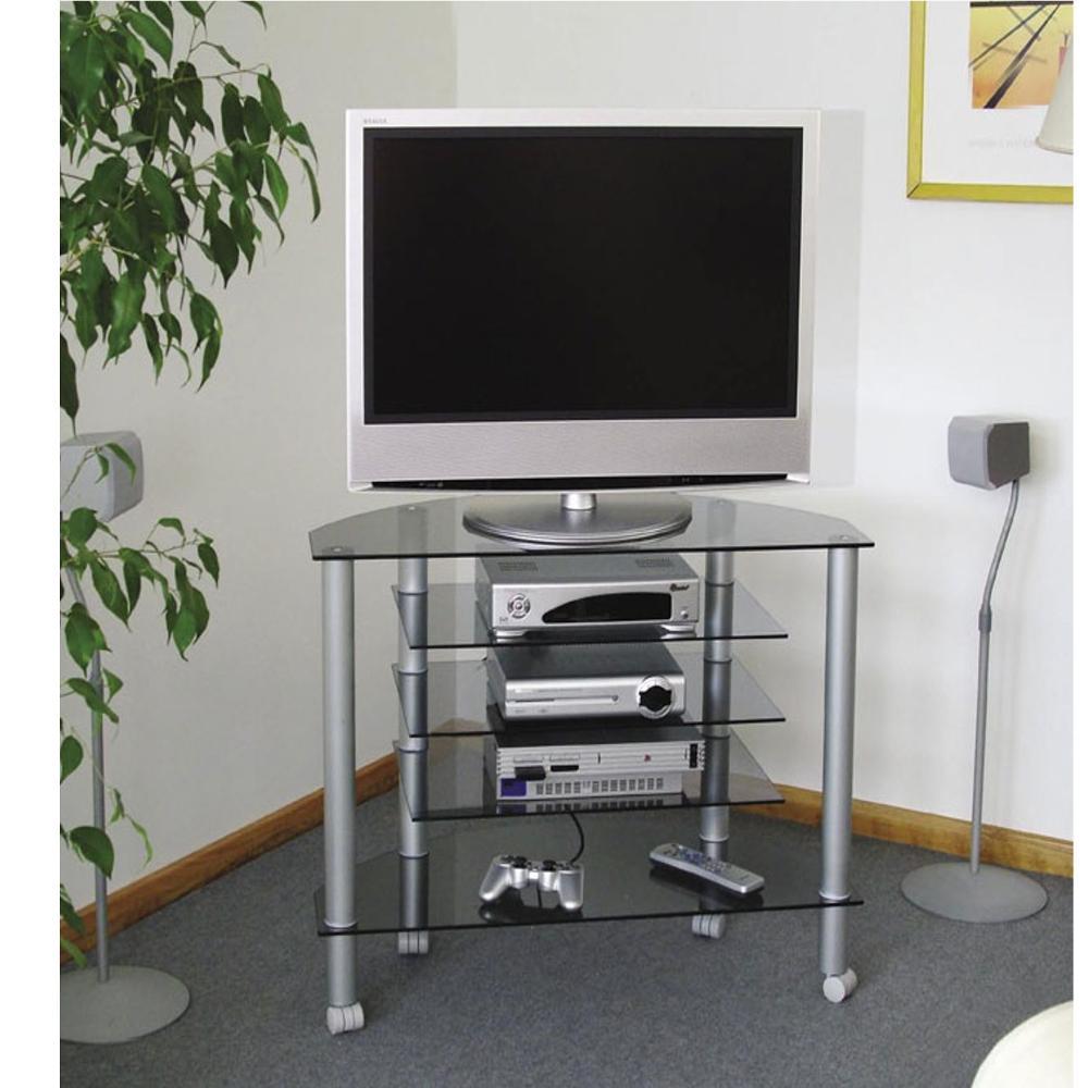 Mobile Porta Tv Plasma.Porta Tv Bellavista 80 In Alluminio Anodizzato Plasma Da 20 Con