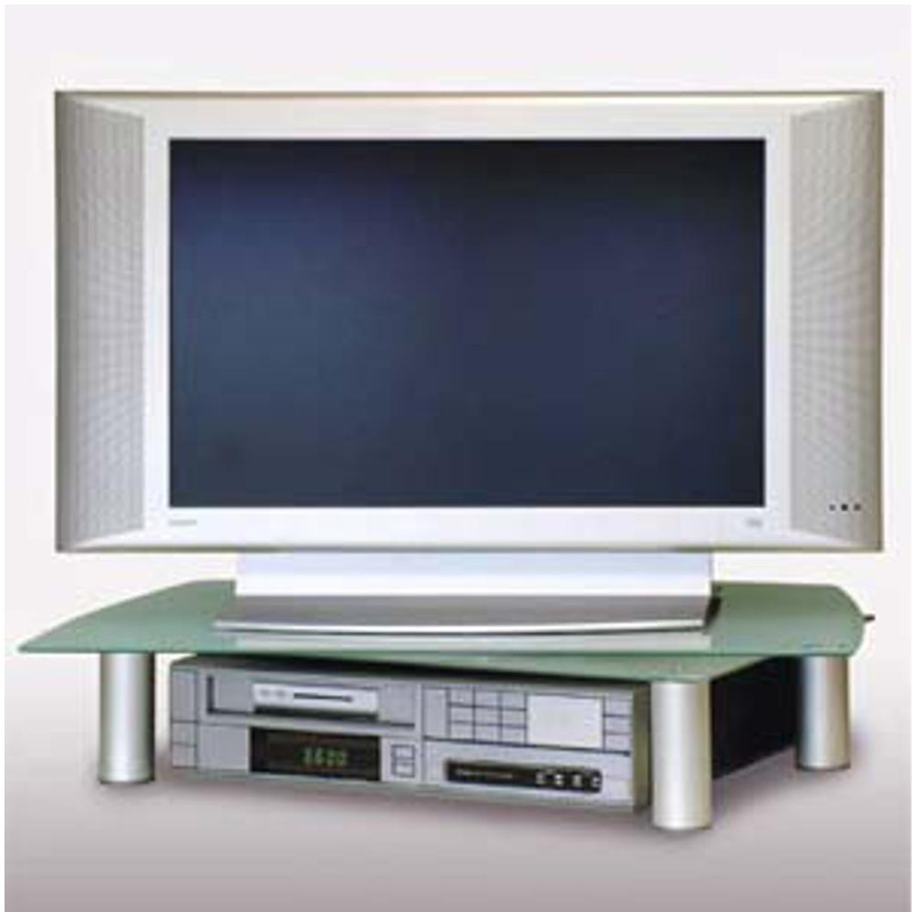 Porta tv girevole video crystal 65 portata massima 65kg plasma da 19 tecnidea stilcasa net - Mobile tv girevole ...
