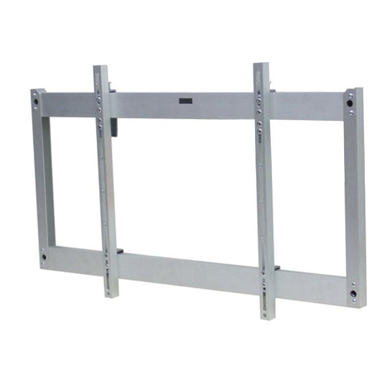 Staffa a parete Per TV LCD Fissa Universale per TV DA 32 a 60 pollici compatibile vesa max ...