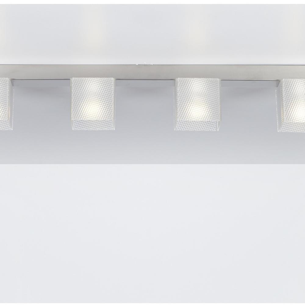 Plafoniera da soffitto DIDODADO 86x11xh16 cm paralume in ...
