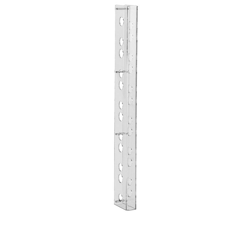 Portabottiglie da parete cm perbacco contiene - Portabottiglie a muro ...