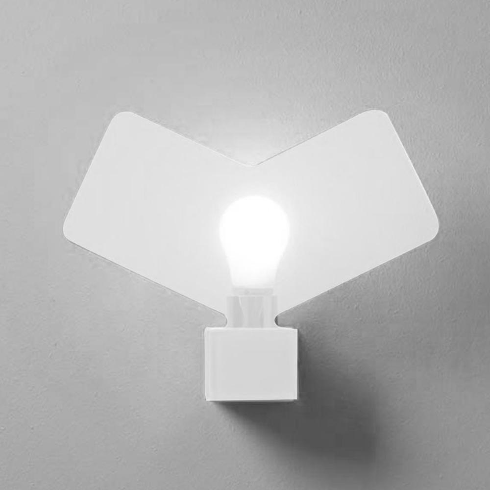 Riciclo Lampade Fluorescenti ~ Ispirazione di Design Interni