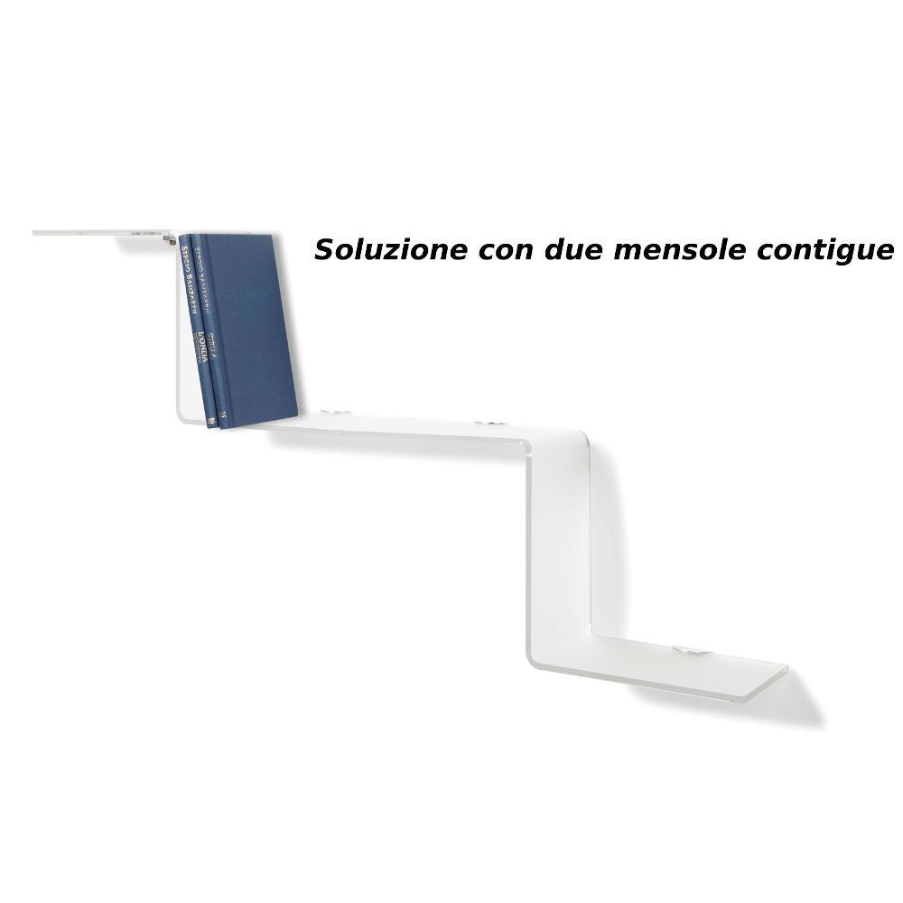 Beam Mensola In Metacrilato Con Impianto Di Illuminazione Pictures to pin on ...