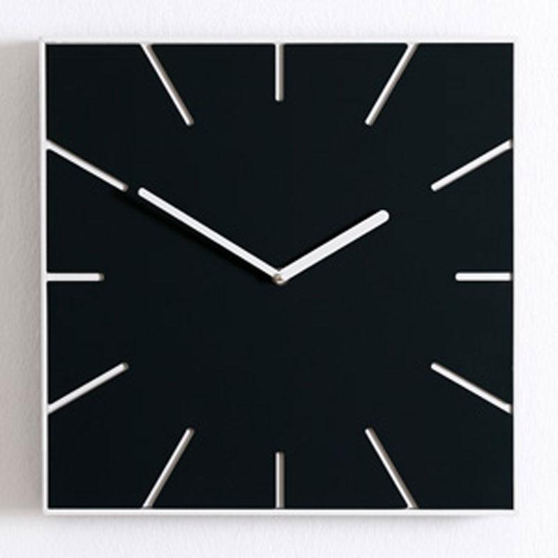 Orologio da parete o da tavolo snap wall dotato di base di - Tavolo da parete ...