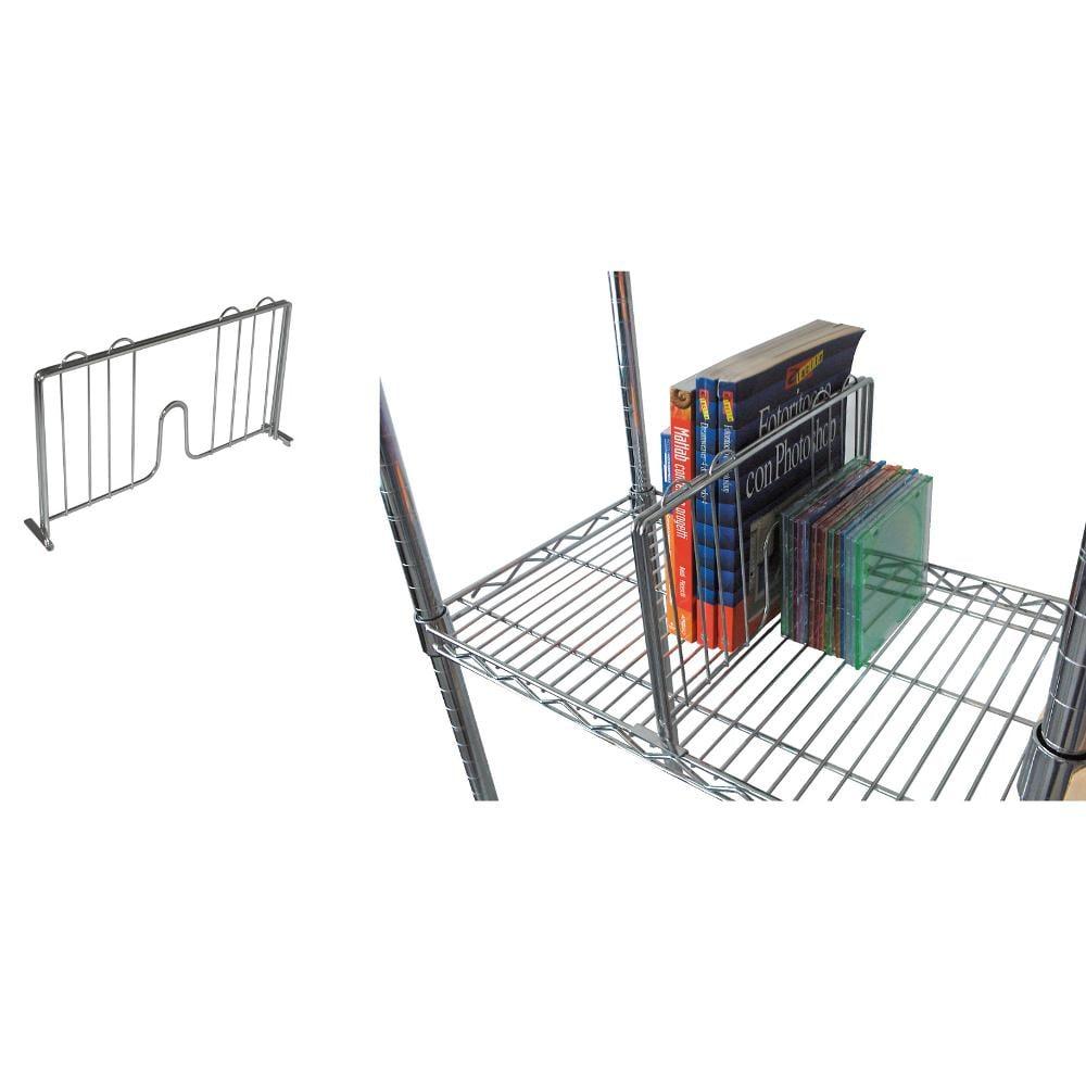 Scaffalature In Legno Per Libri.Separatore Per Libri Verticale 35 Cm Per Scaffalatura Archimede