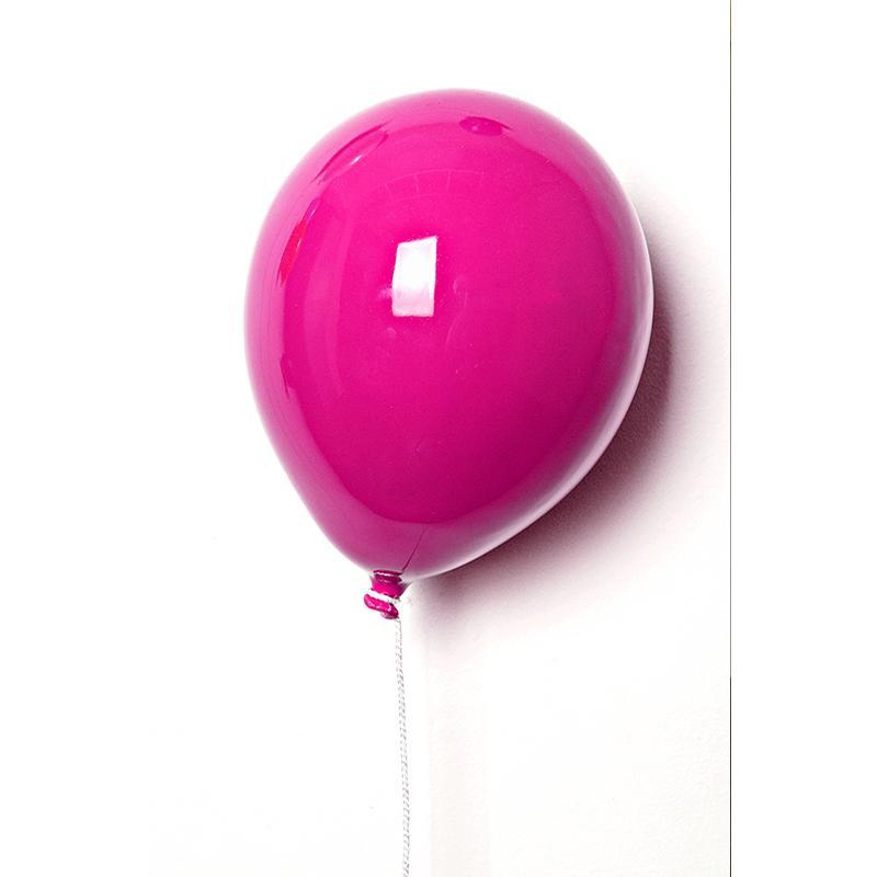 Lampada corda palloncino ~ decorare la tua casa