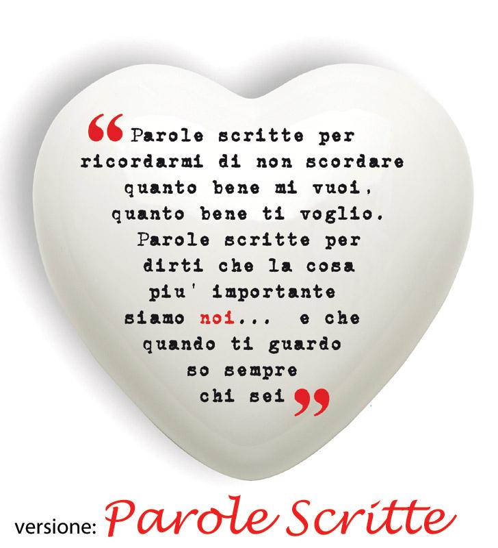 Cuori In Ceramica Fatti A Mano Hearts Collection Love
