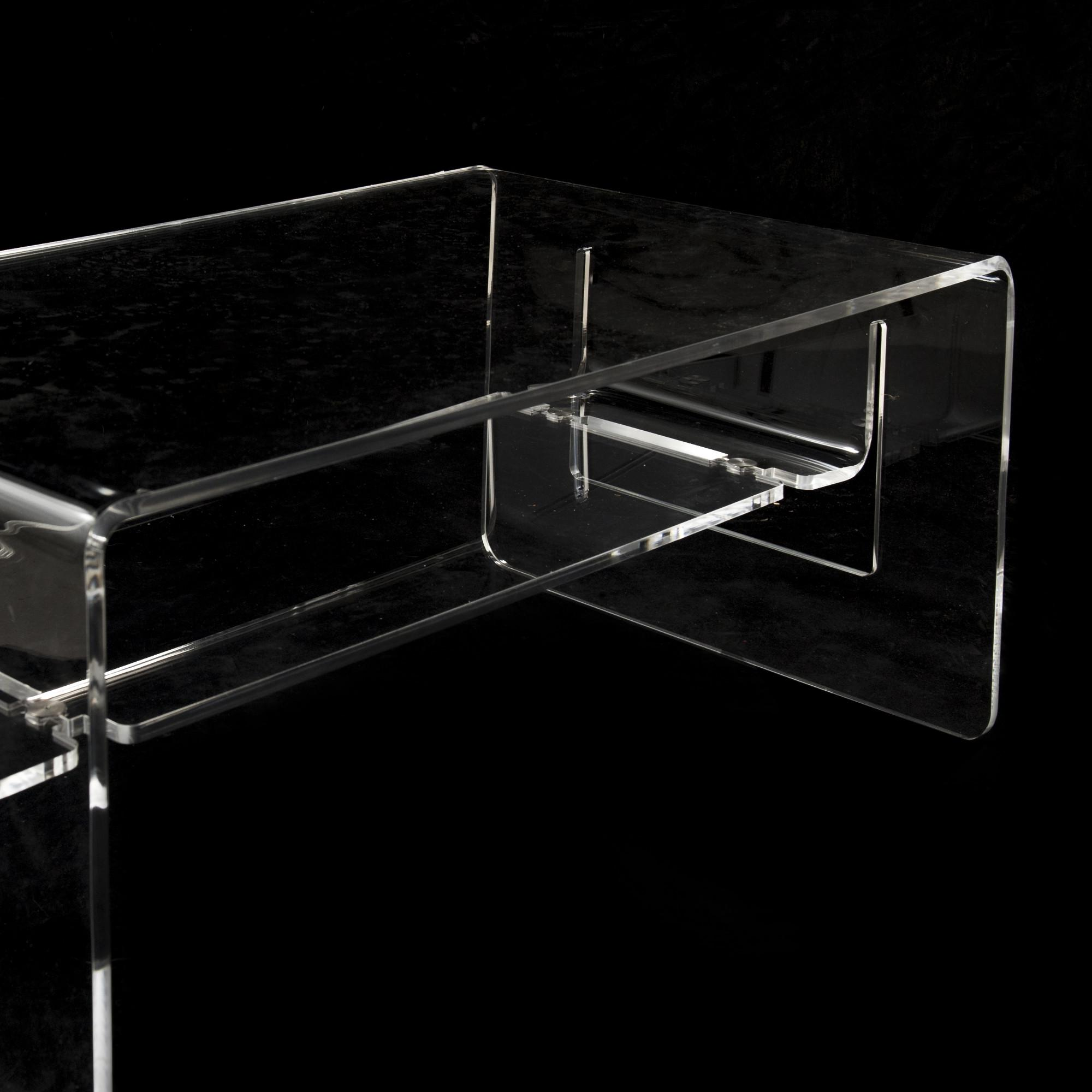 Tavolini Da Salotto In Plexiglass Prezzi.Tavoli In Plexiglass Ikea Top Piccoli Spazi Il Tavolo Rotondo Ikea