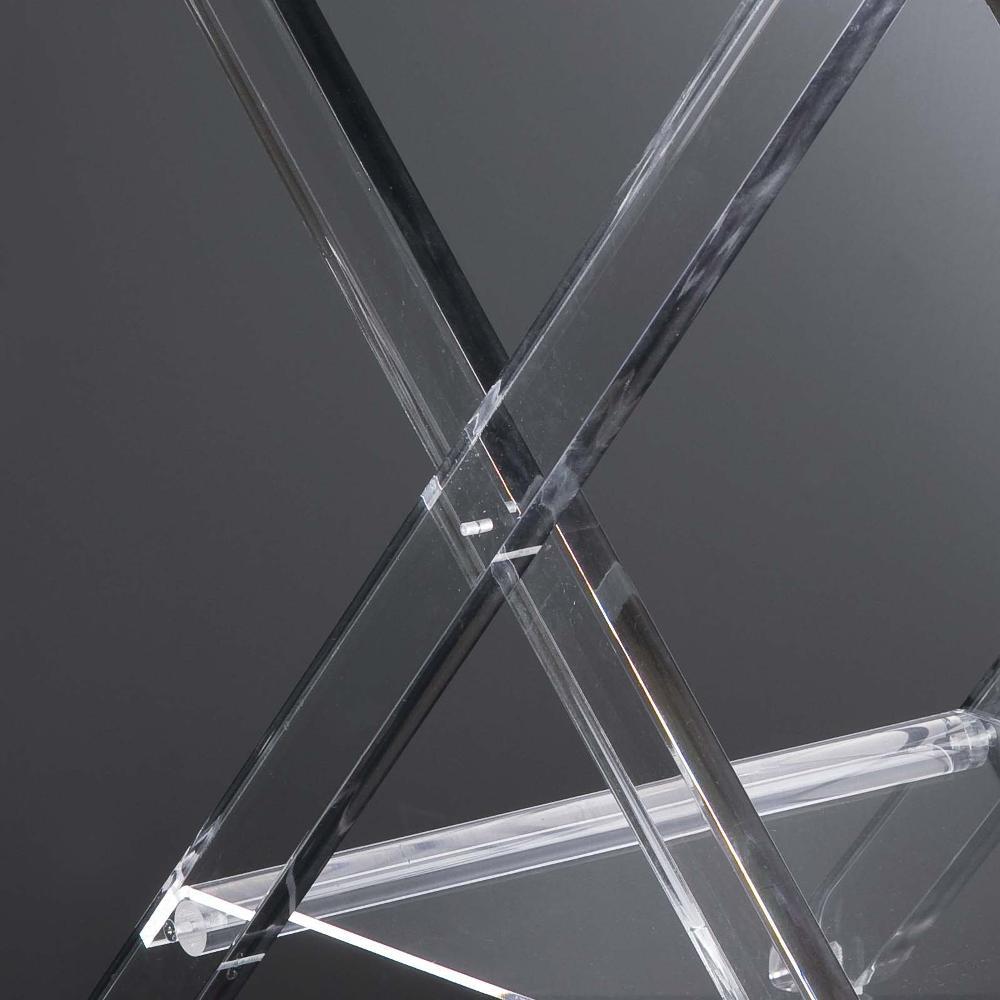 Carrello portavivande pieghevole cm aurelio in for Offerte tavoli richiudibili