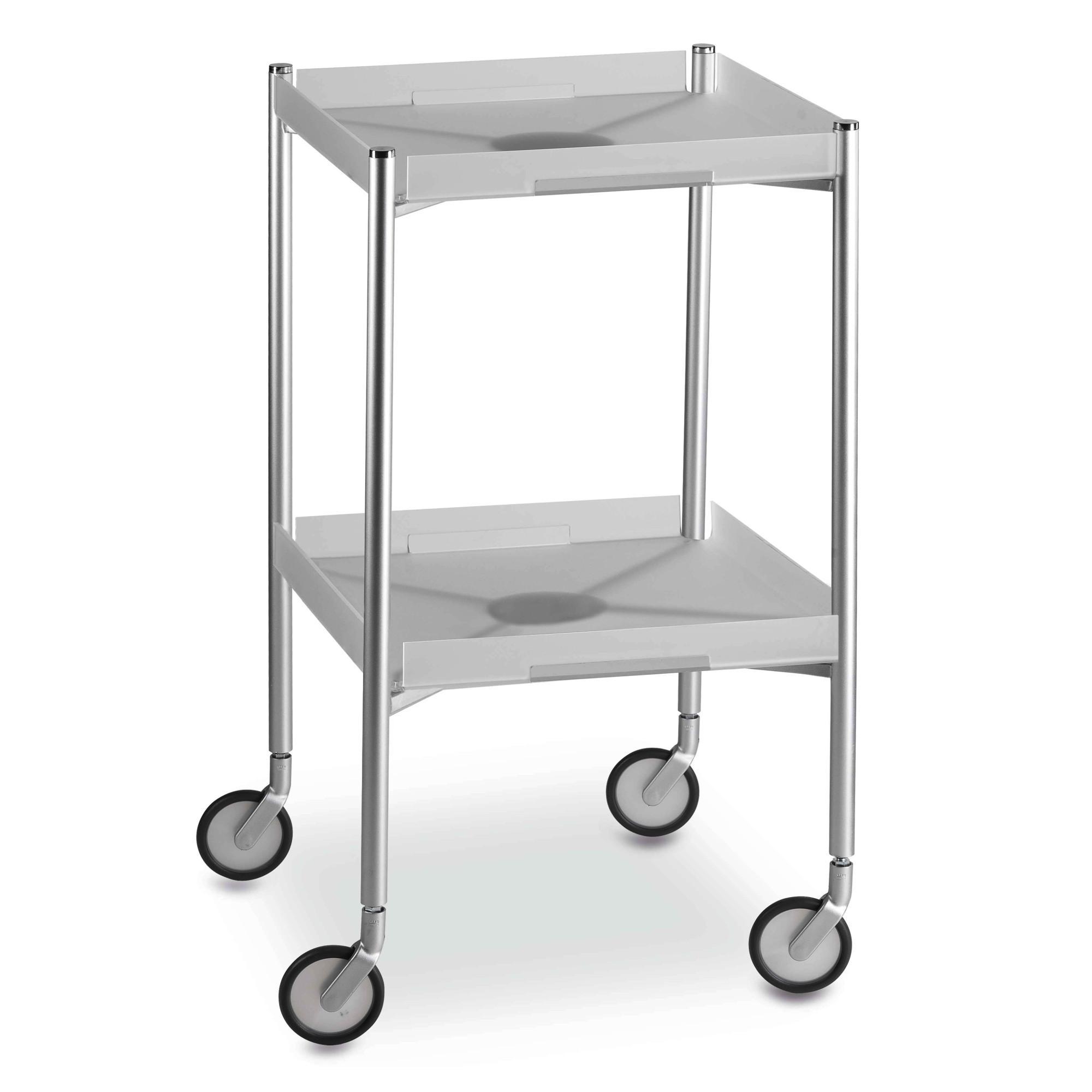 Carrelli Ikea Cucina Mobili Da Cucina In Acciaio Inox Carrello In Acciaio Inox Con Alimenti