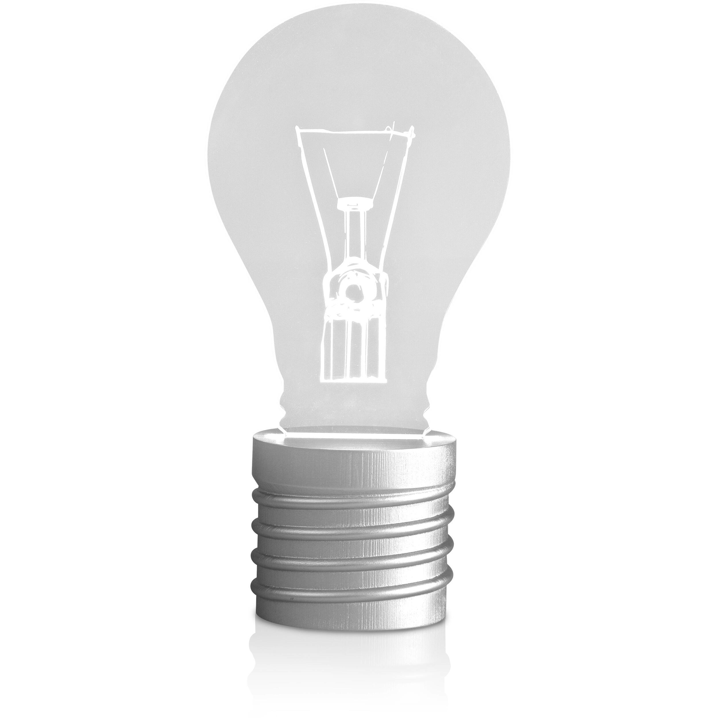 Lampada Da Tavolo Acrilico  2022
