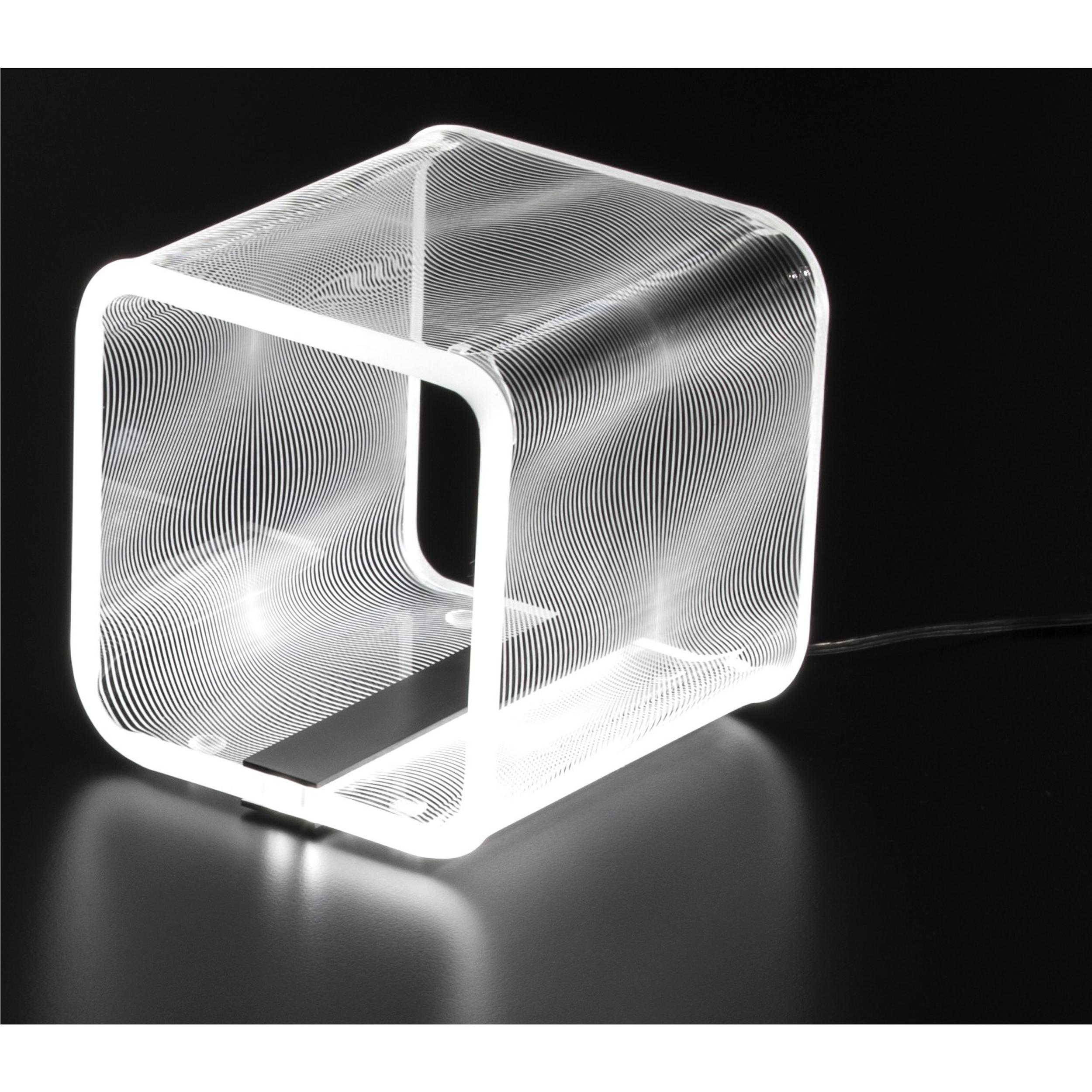 Lampada da tavolo LED SMALL SOLID