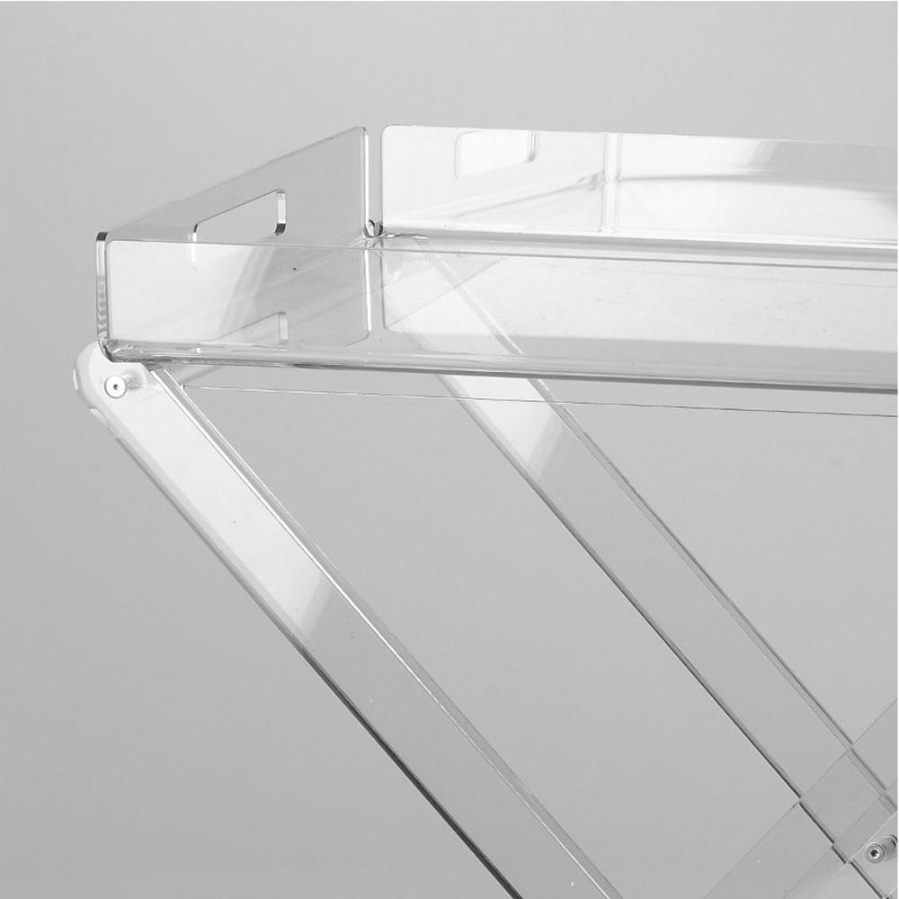 ... in Plexiglas trasparente  Vesta  Stilcasa.Net: tavolini da salotto