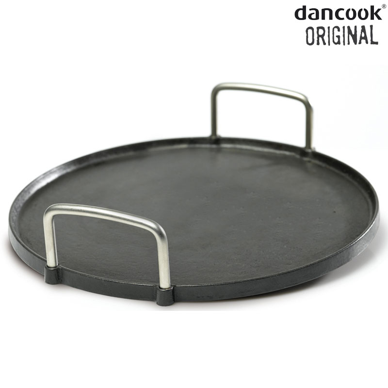 piastra in ghisa 36cm dancook