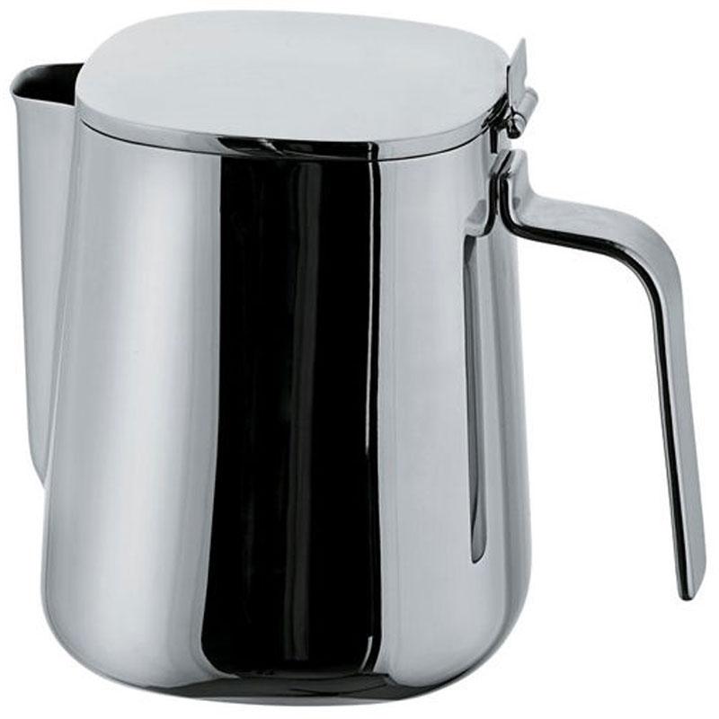Alessi caffettiera in acciaio inossidabile a401 1810 for Padelle alessi prezzi