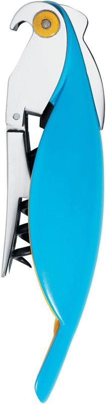 Alessi cavatappi sommelier parrot aam32 in alluminio for Padelle alessi prezzi