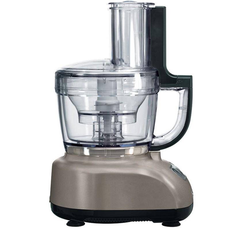 Food processor kitchenaid grigio 3 1 lt kitchenaid for Pentole kitchenaid