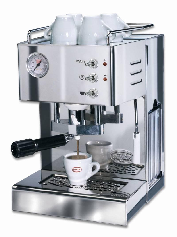 Macchina da caff cialda quick mill srl stilcasa net macchine per caffe - Mobiletti bar per casa ...