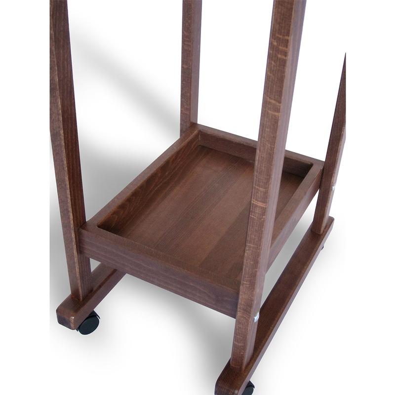 tr ger kleiderb gel eleganz kammer kleiner mann verschiedenen modelle ebay. Black Bedroom Furniture Sets. Home Design Ideas