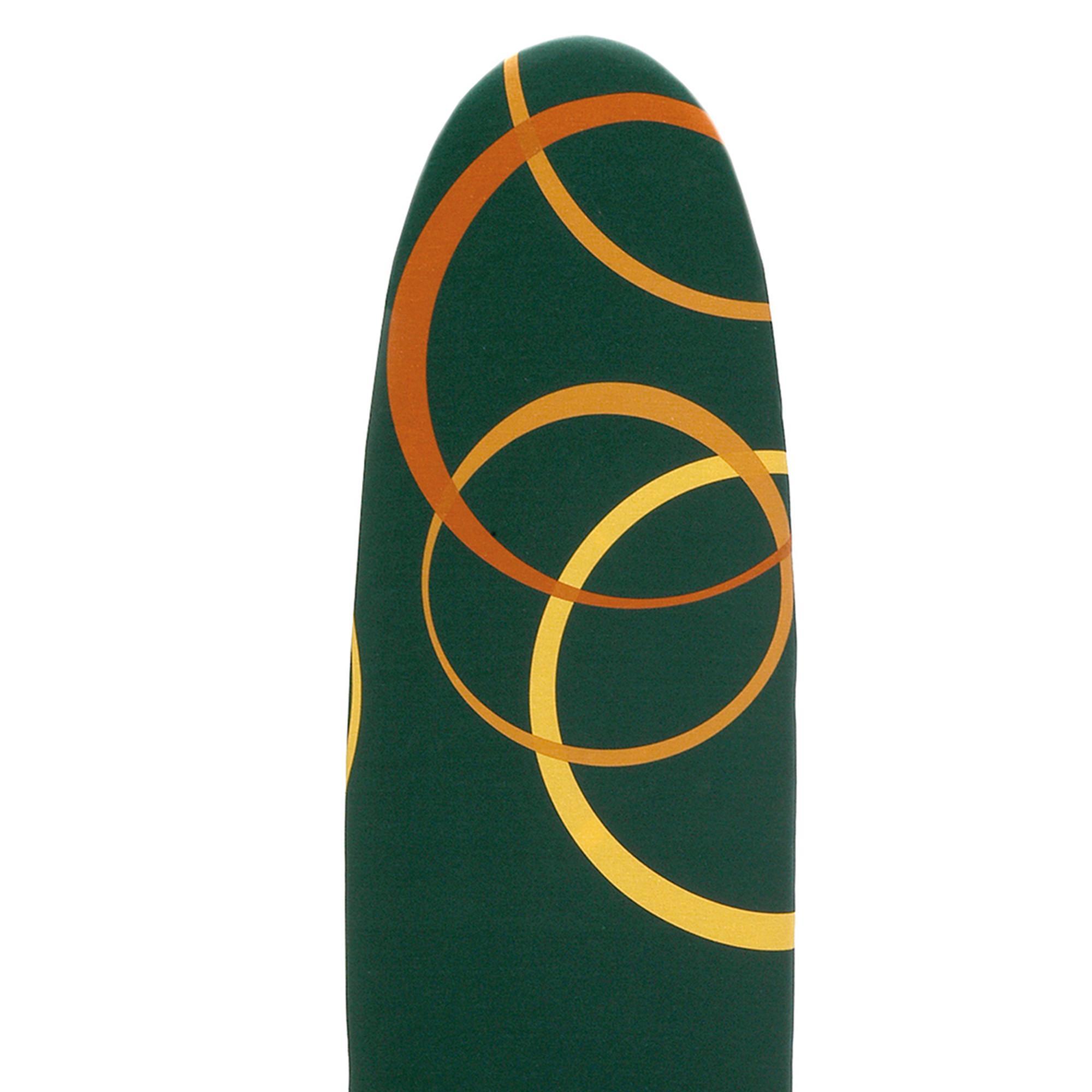 tappeto per stirare capi in velluto 700x300 mm | bieffe srl