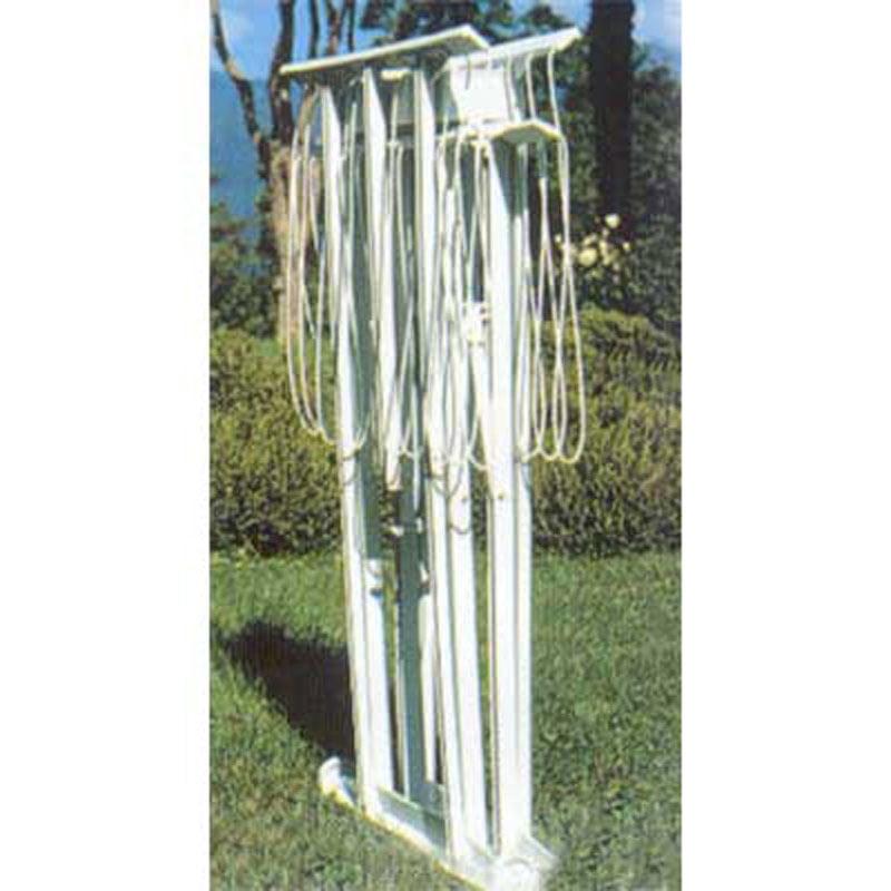 Stendibiancheria da giardino per lenzuola idee per la casa - Stendibiancheria da giardino ...