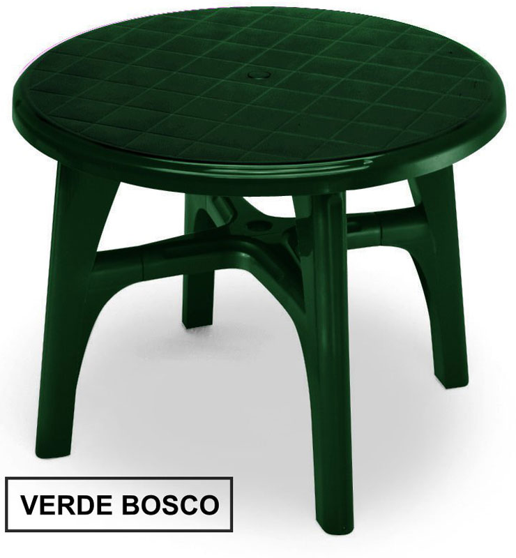 Tavolo boss contract 95 scab giardino s p a stilcasa for Scab giardino s p a