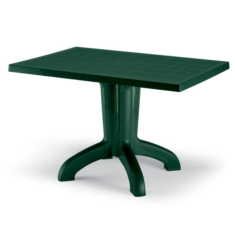 Tavolo rettangolare daytona 115x80 scab giardino s p a for Scab giardino s p a