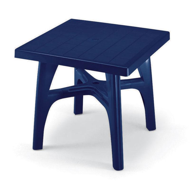 Tavolo quadromax quadrato 80x80 scab giardino s p a for Tavolo quadrato 80x80 allungabile
