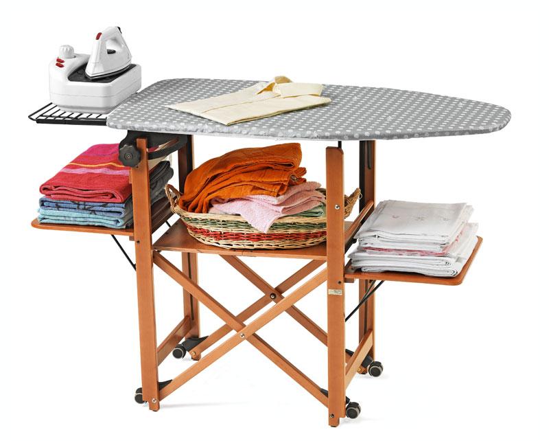 Tavolo da stiro bravo arredamenti italia stilcasa net - Foppapedretti tavolo da stiro ...