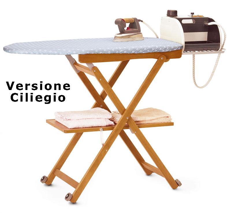 Tavolo da stiro stirocomodo arredamenti italia - Foppapedretti tavolo da stiro ...