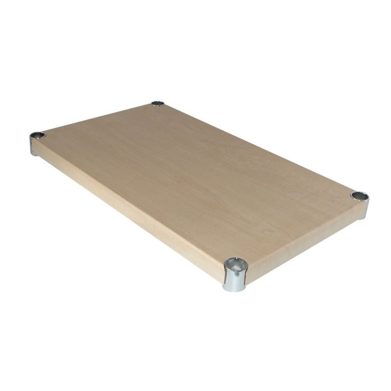 Kit 4 piani legno 90x35 joy system joy system scaffali for Scaffali in legno componibili