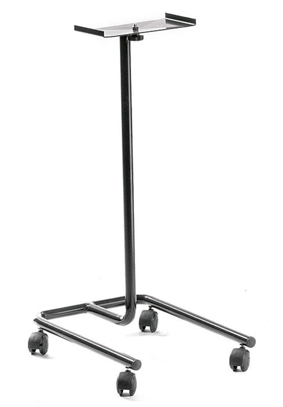 Carrello porta vaporino cromo battistella stilcasa net for Carrello porta ombrellone e sdraio