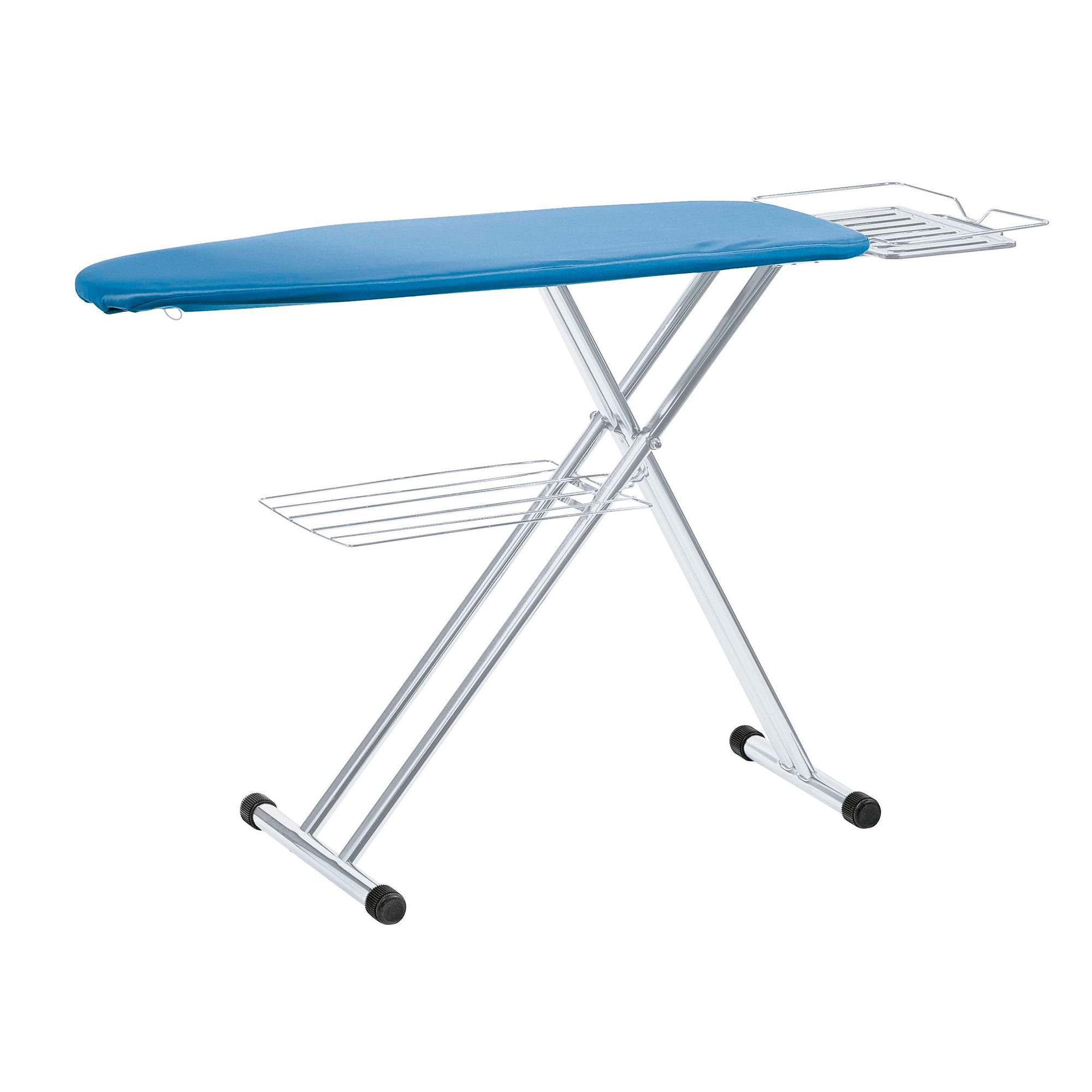 Tavola da stiro tecnostiro cromato tavolo da stiro - Foppapedretti tavolo da stiro ...