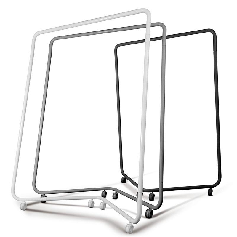Stender con ruote stil casa stilcasa net stender - Porta abiti con ruote ...
