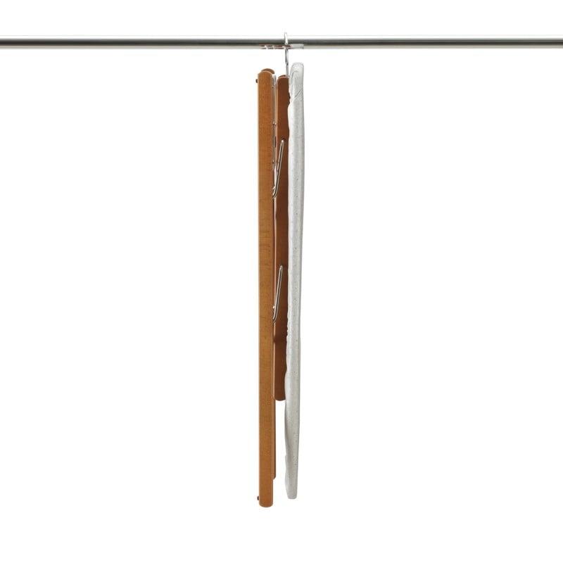 Asse da stiro pieghevole da tavolo in legno peso kg for Asse da stiro in legno