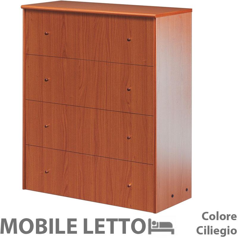 Mobile letto richiudibile salvaspazio GoodNight  Valsecchi S.p.a.  Stilcasa.Net: mobili letto
