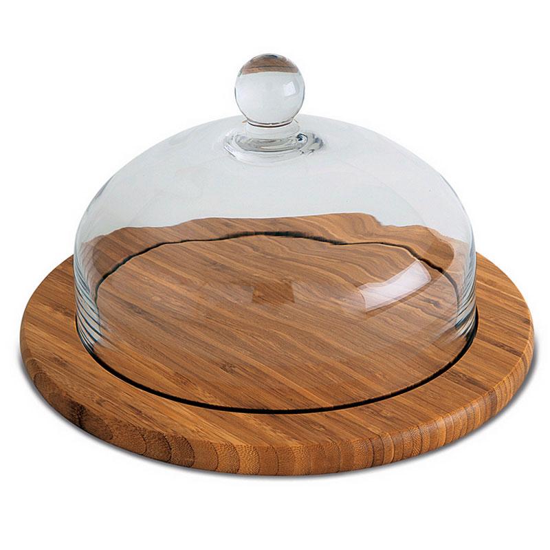 Porta formaggio coperchio vetro 31 eliss kitchenware stilcasa net formaggere - Porta formaggio ikea ...