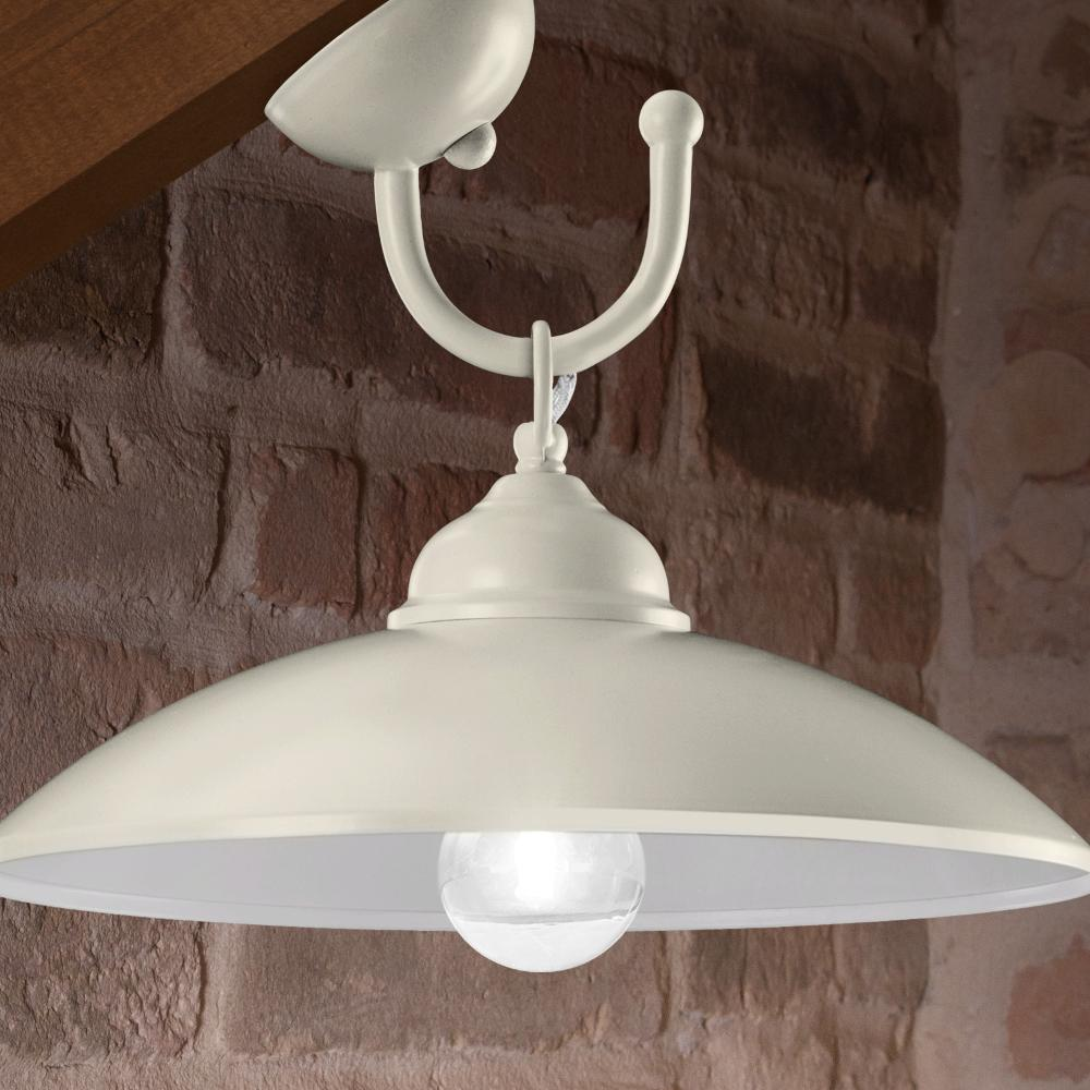 Plafoniera da soffitto BAJA 30x26h Cm