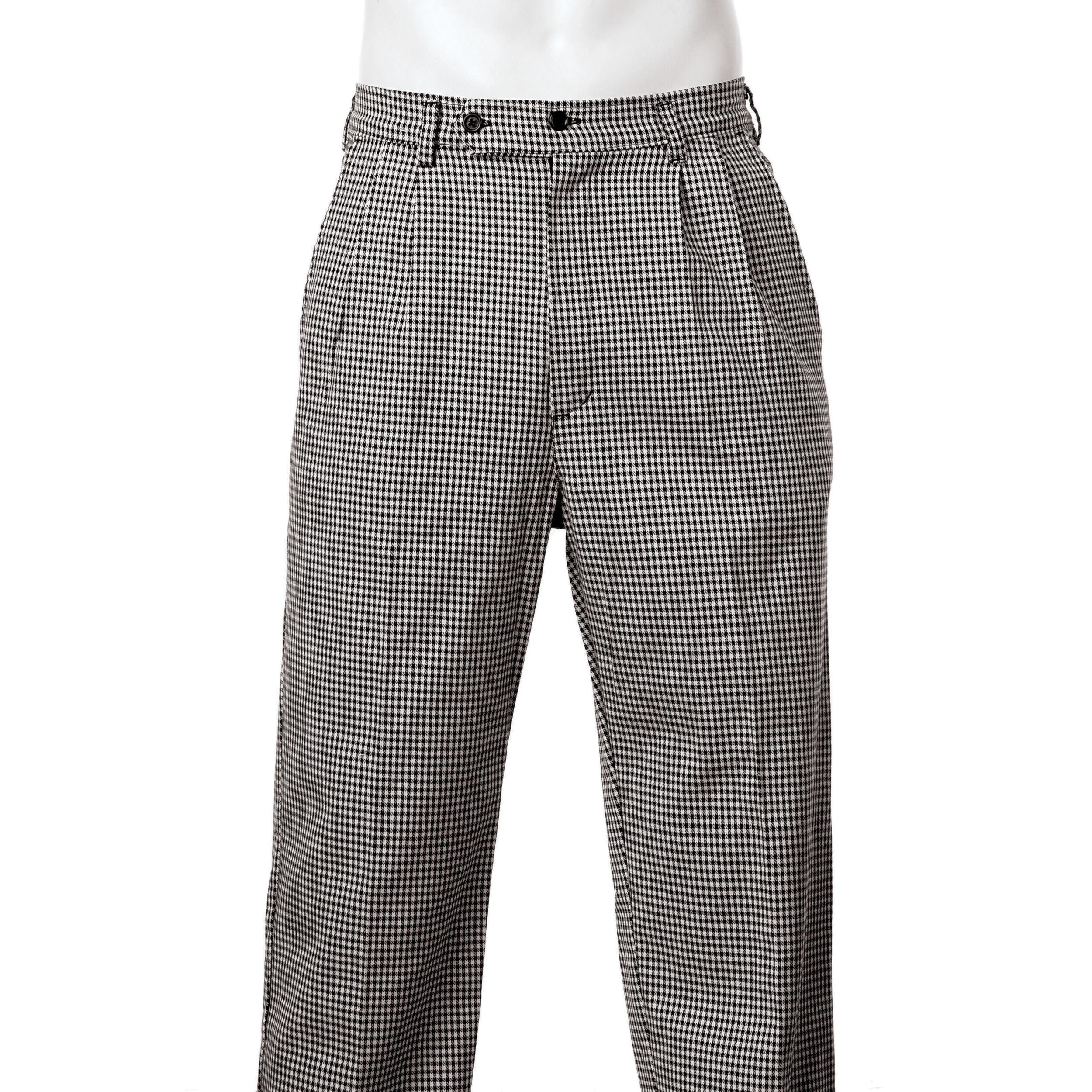 Pantaloni Cuoco Tg. 48, peso 0
