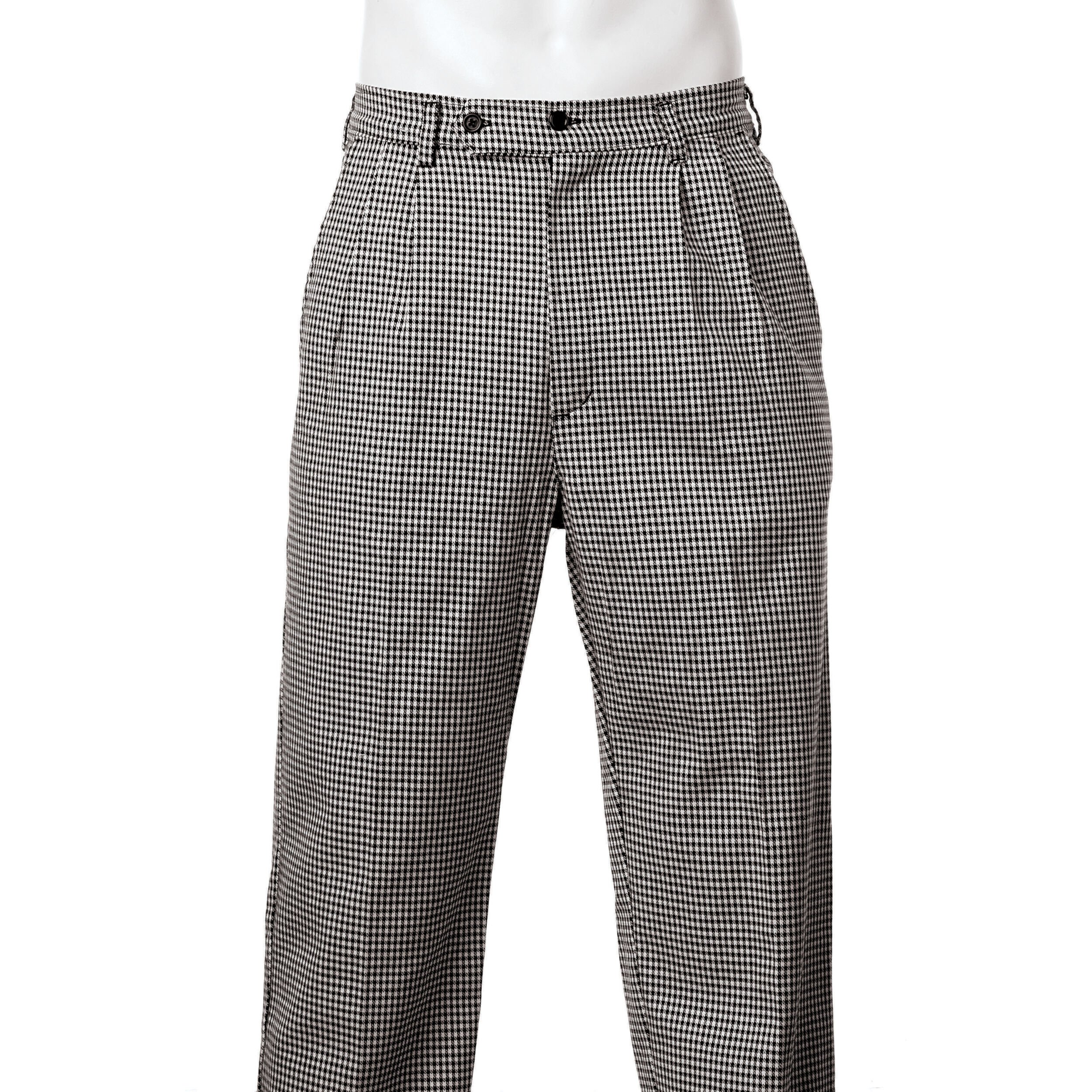 Pantaloni Cuoco Tg. 56, peso 0