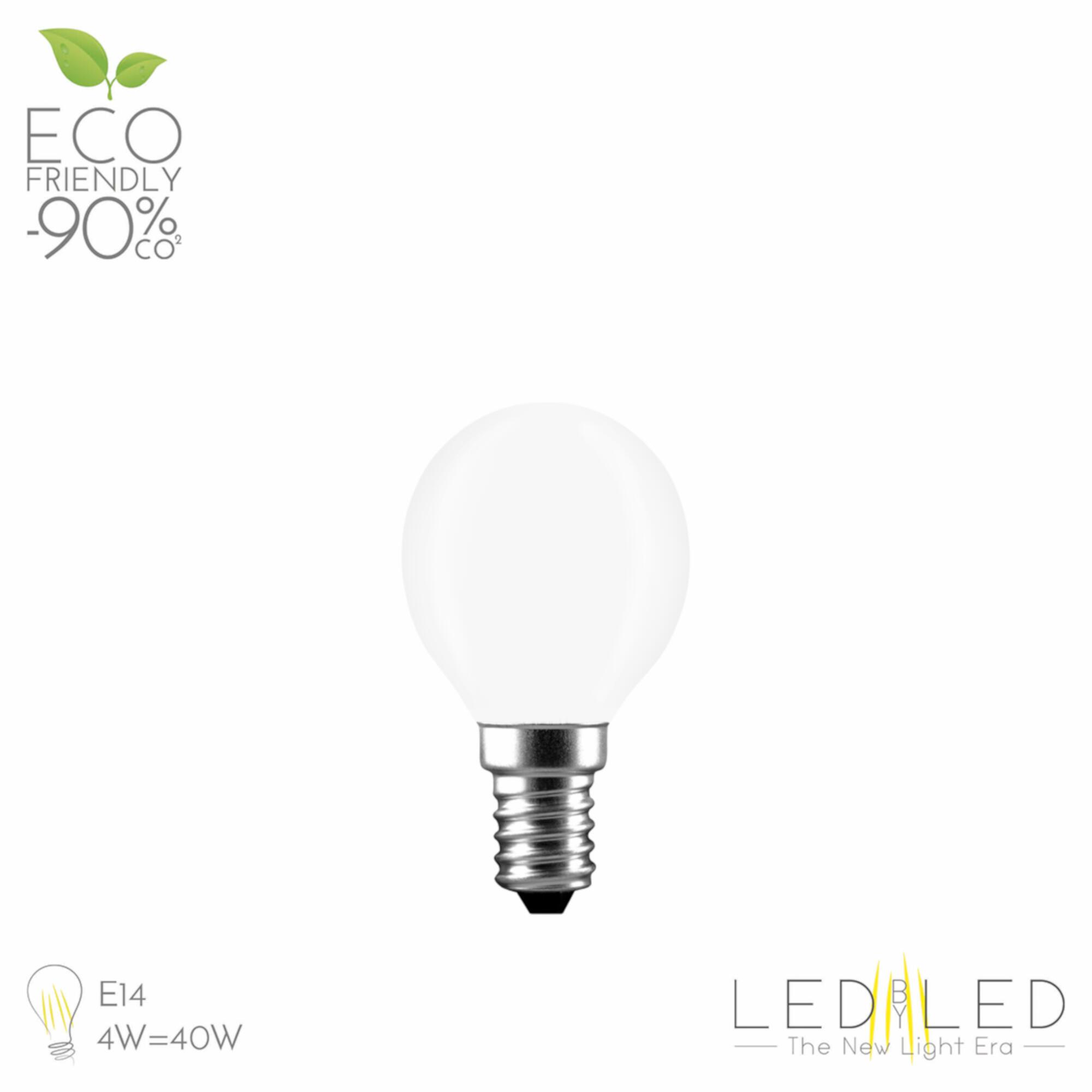 Led by led Lampadina LED a