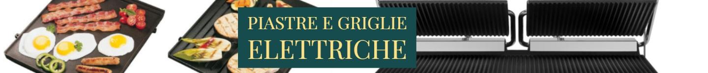 Piastre e griglie elettriche in cucina stilcasa net - Piastre per cucinare elettriche ...