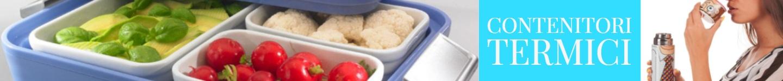 Contenitori termici in cucina stilcasa net for Contenitori termici per alimenti
